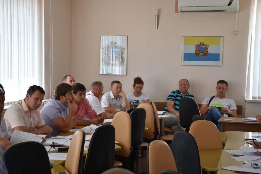 Изменение городской программы «Здоровье населения Черноморска», фото-1