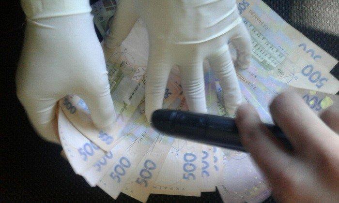 В Донецкой области на взятке попался председатель военно-врачебной комиссии военкомата (ФОТО), фото-3