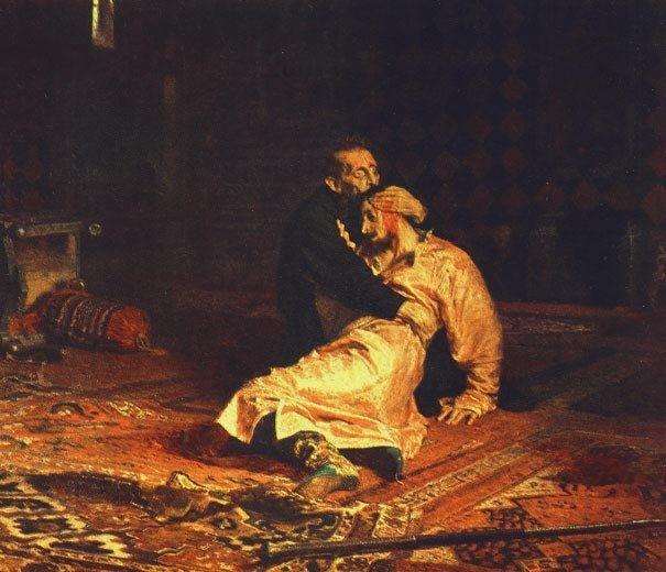 История харьковского художника, который написал величайшие картины, но не был принят в Академию художеств, фото-6