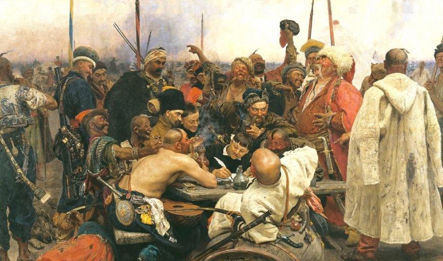 История харьковского художника, который написал величайшие картины, но не был принят в Академию художеств, фото-2