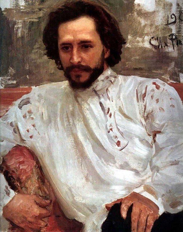 История харьковского художника, который написал величайшие картины, но не был принят в Академию художеств, фото-1
