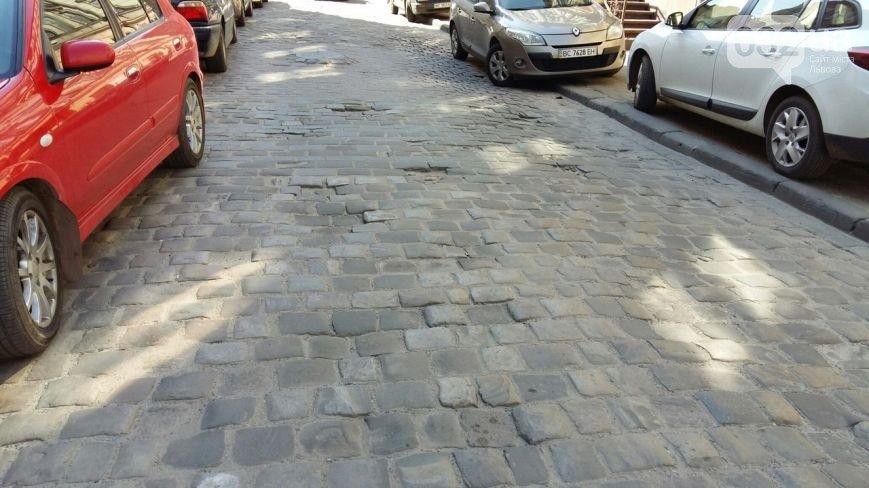 На замітку львів'янам: від завтра і до жовтня для проїзду закривають вулицю Медову (СХЕМА ОБ'ЇЗДУ), фото-3