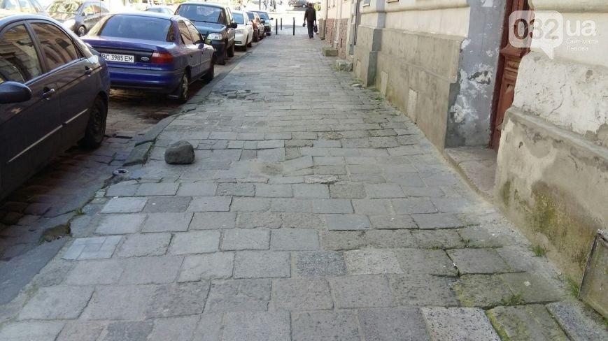 На замітку львів'янам: від завтра і до жовтня для проїзду закривають вулицю Медову (СХЕМА ОБ'ЇЗДУ), фото-2
