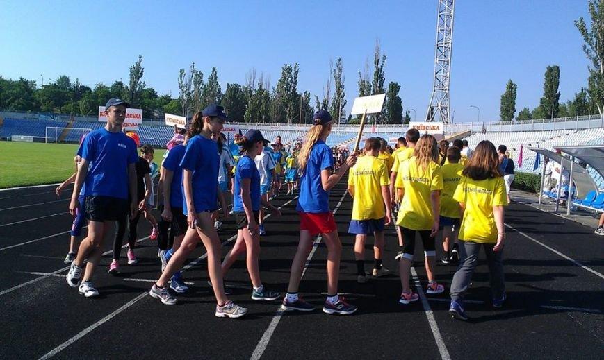 Юная спортсменка из Мирнограда привезла в родной город три медали, фото-2