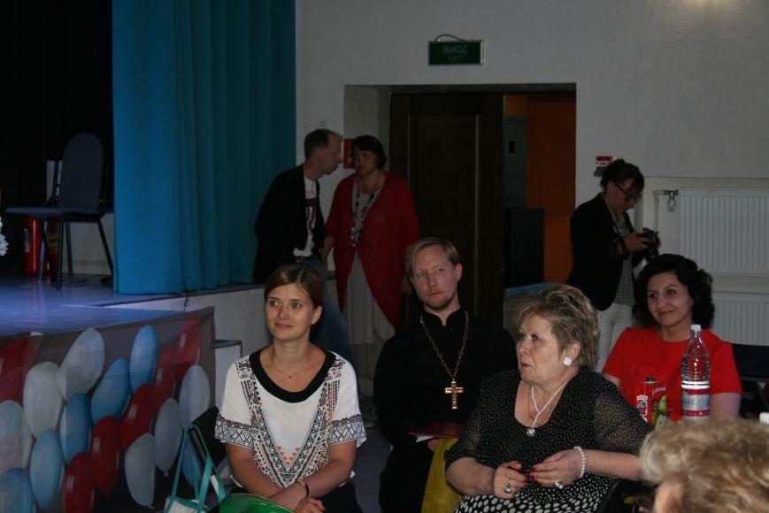 В Троицке отпраздновали День семьи, любви и верности, фото-5