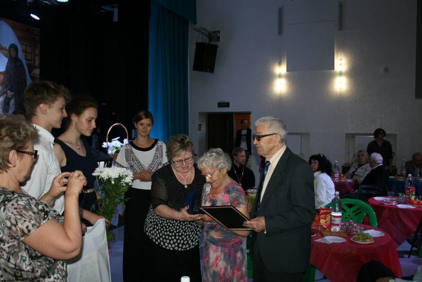 В Троицке отпраздновали День семьи, любви и верности, фото-1
