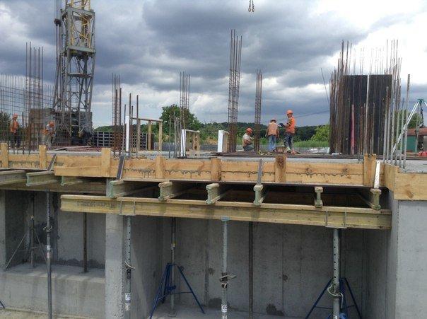 На будівництво першого будинку для учасників АТО витратять майже 38 млн. гривень (ФОТО), фото-2