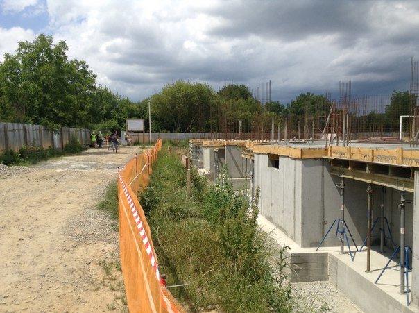 На будівництво першого будинку для учасників АТО витратять майже 38 млн. гривень (ФОТО), фото-6