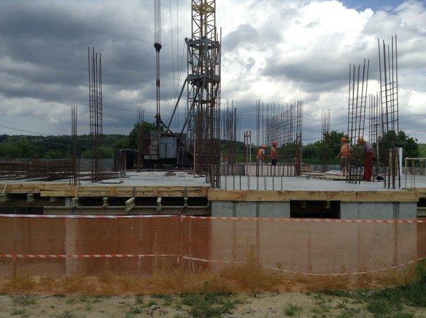 На будівництво першого будинку для учасників АТО витратять майже 38 млн. гривень (ФОТО), фото-1
