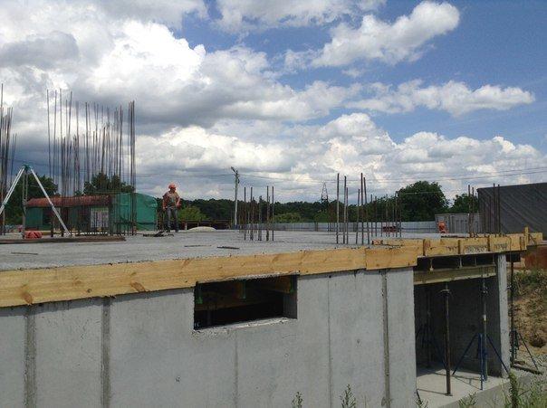 На будівництво першого будинку для учасників АТО витратять майже 38 млн. гривень (ФОТО), фото-3