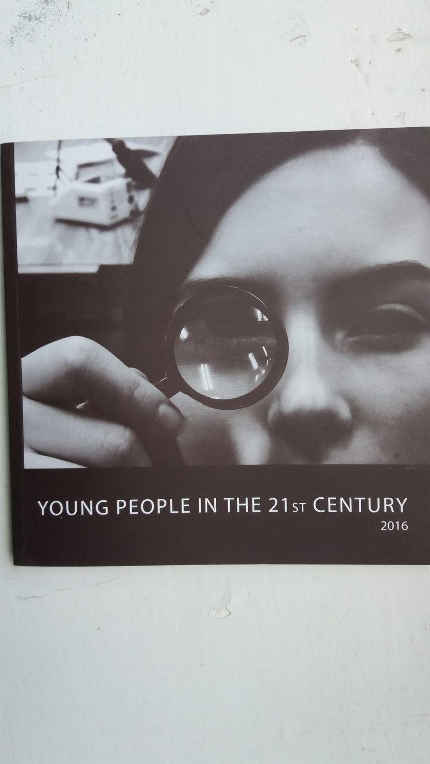 Фото 16-річних тернополянок увійшли до списку кращих робіт міжнародного конкурсу, фото-2
