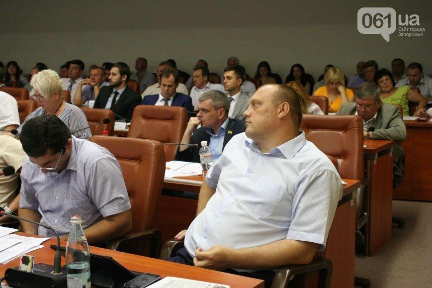 Александр Николаенко: «Кресло любого директора запорожского КП — это электрический стул», фото-2