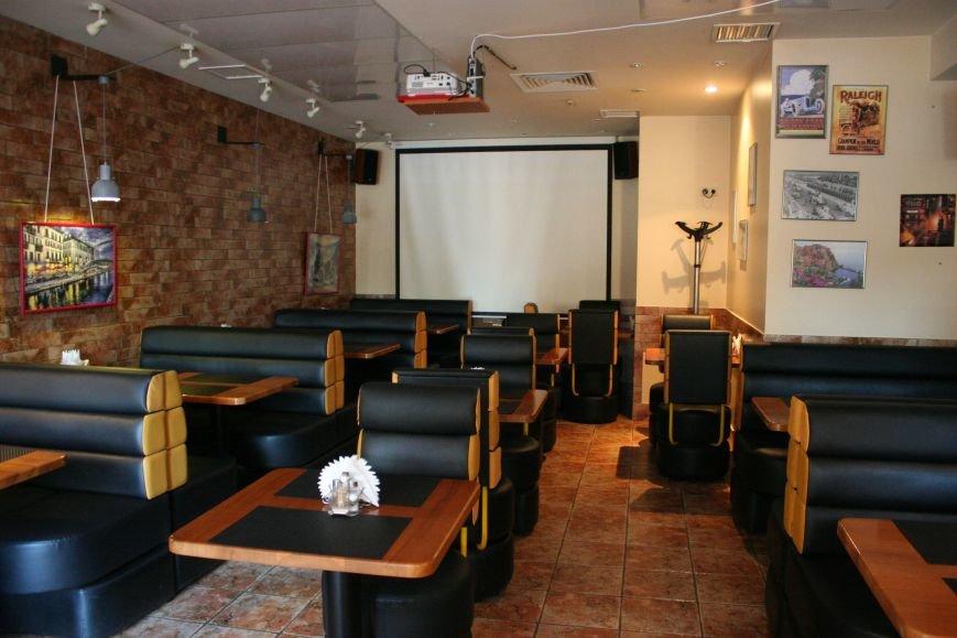 Тест-драйв запорожских общепитов: JP Cafe, фото-5