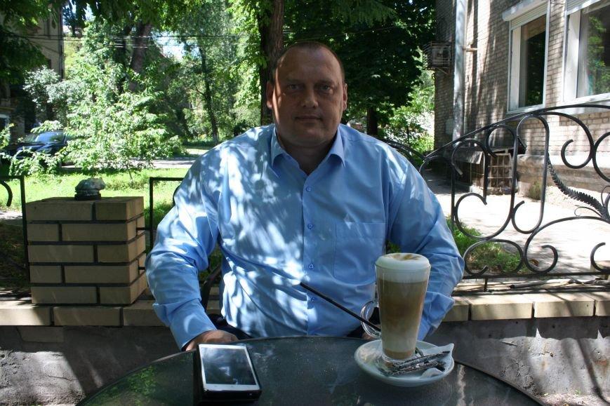 Александр Николаенко: «Кресло любого директора запорожского КП — это электрический стул», фото-5