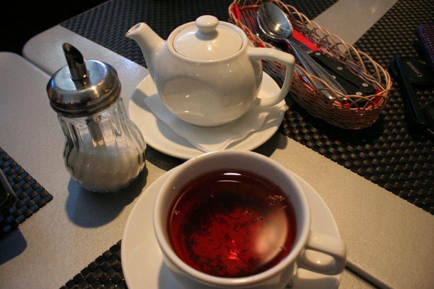 Тест-драйв запорожских общепитов: JP Cafe, фото-10