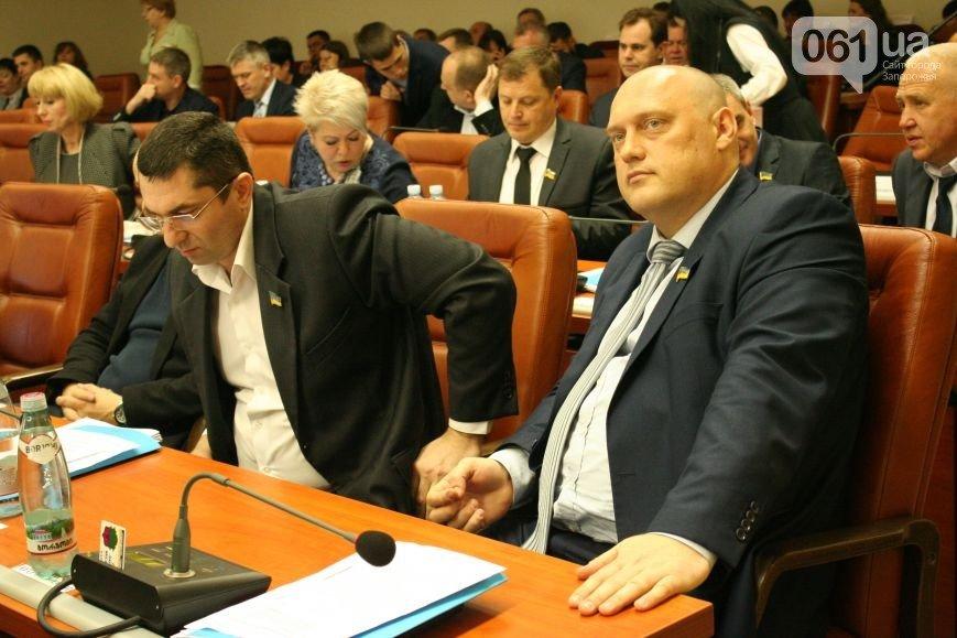Александр Николаенко: «Кресло любого директора запорожского КП — это электрический стул», фото-4