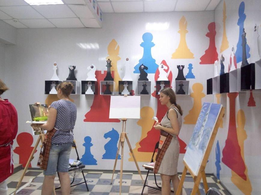 «Картина маслом»: как стать художником, если абсолютно не умеешь рисовать (ФОТО), фото-4