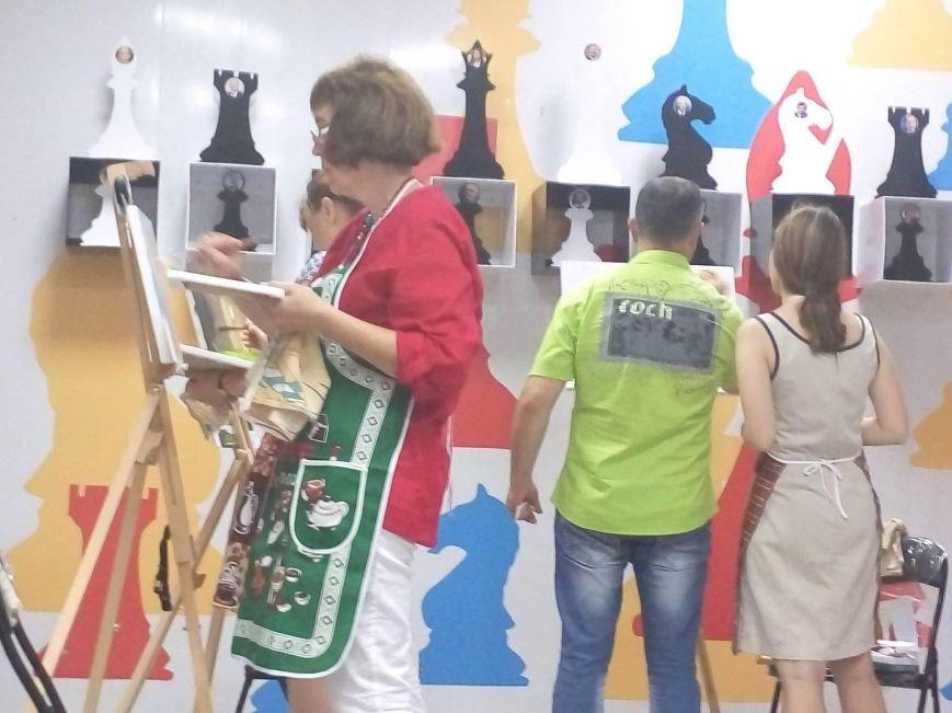 «Картина маслом»: как стать художником, если абсолютно не умеешь рисовать (ФОТО), фото-3