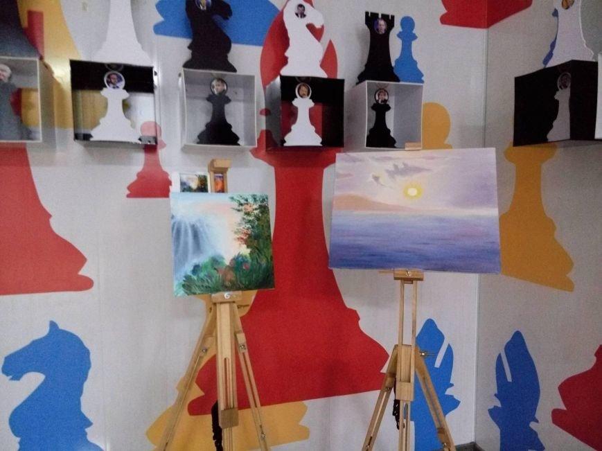 «Картина маслом»: как стать художником, если абсолютно не умеешь рисовать (ФОТО), фото-7