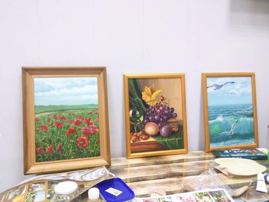 «Картина маслом»: как стать художником, если абсолютно не умеешь рисовать (ФОТО), фото-6