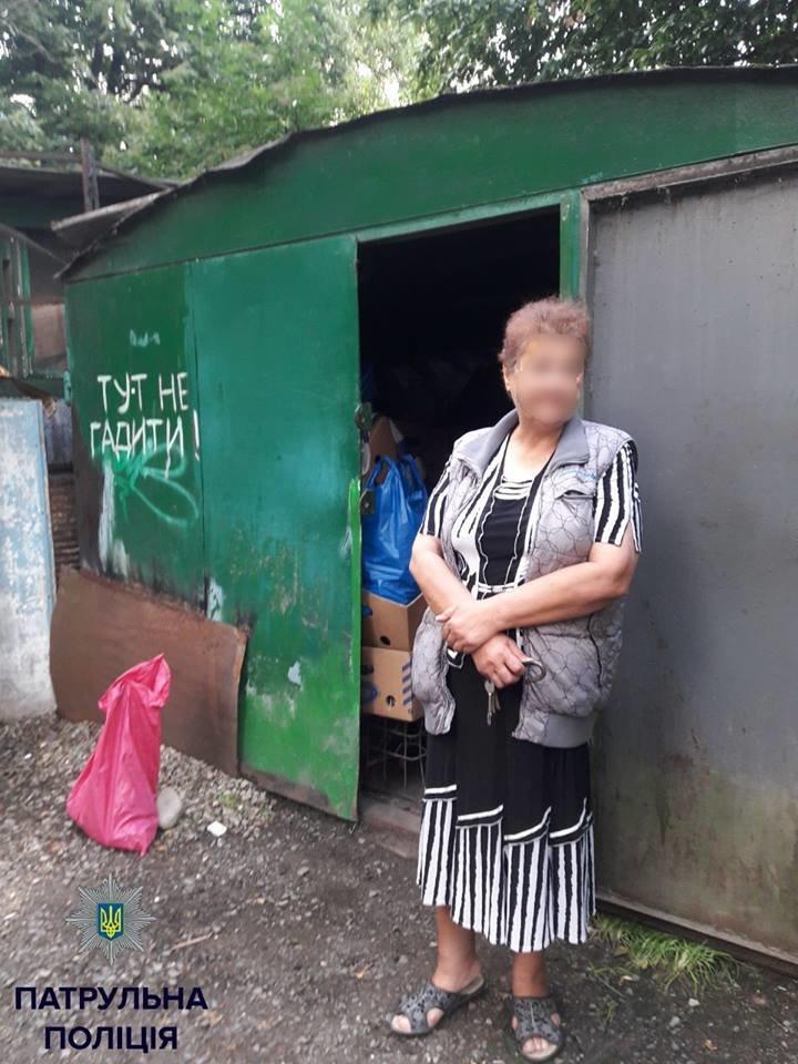 """У Франківську поліція """"накрила"""" незаконний пункт """"розливу"""" (ФОТО), фото-1"""