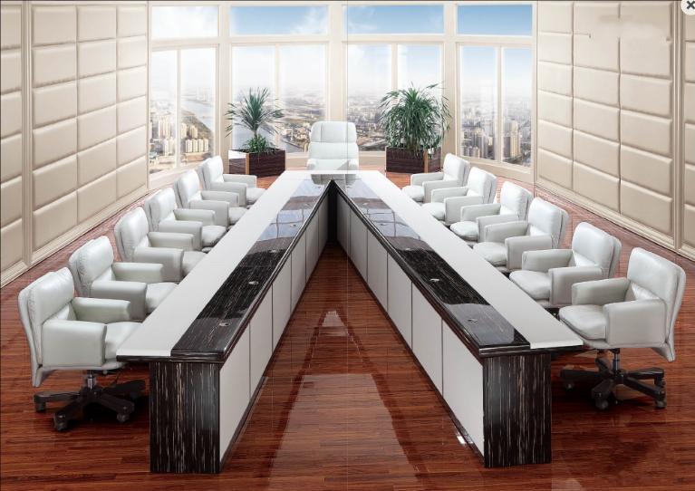 9-2-конференц стол Variant