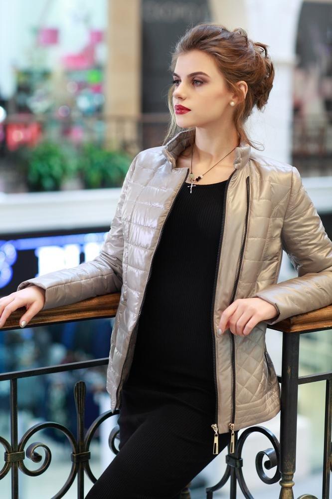 Как удачно выбрать женскую осеннюю куртку?, фото-1