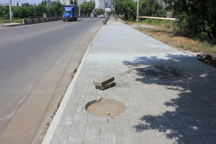 Фотофакт: коммунальные новости Бахмута, фото-4
