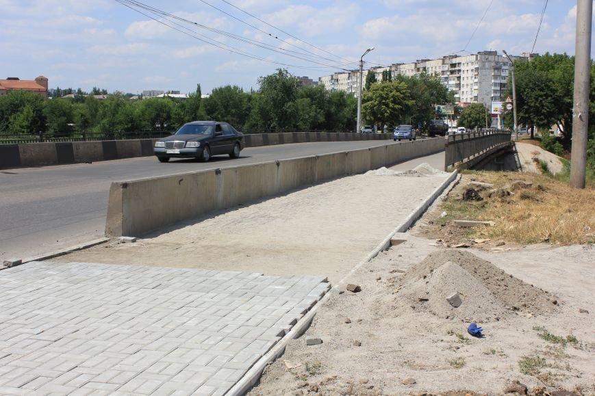 Фотофакт: коммунальные новости Бахмута, фото-5