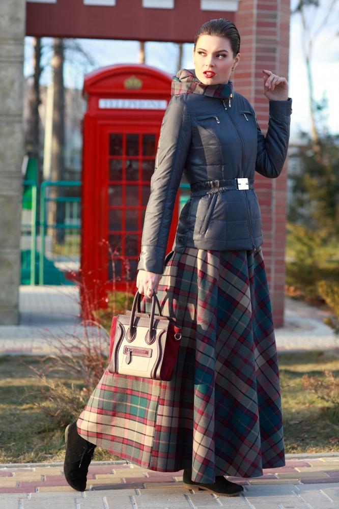 Как выбрать женскую осеннюю куртку?, фото-1