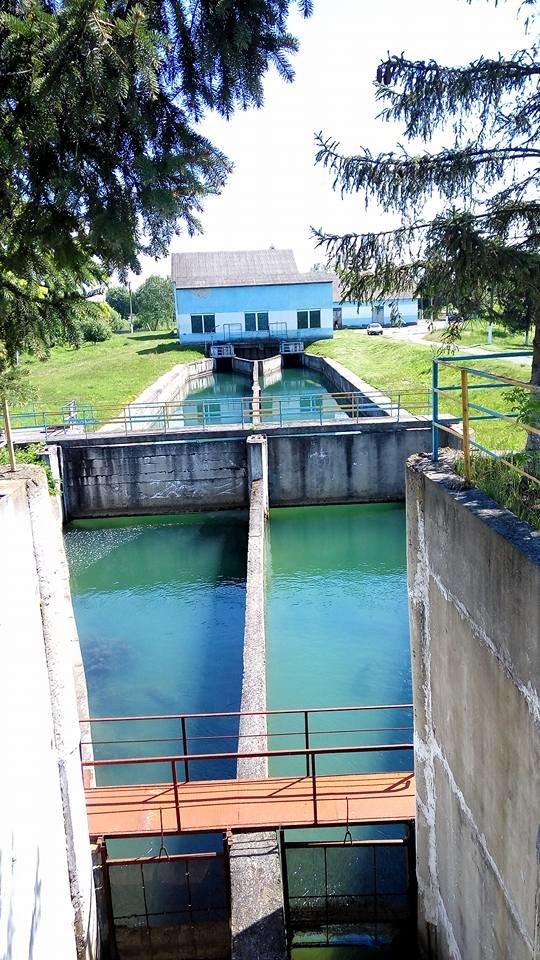 """Франківці теж мають свій маленький """"водоспад"""" (ФОТО), фото-4"""