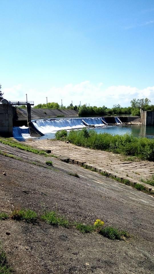 """Франківці теж мають свій маленький """"водоспад"""" (ФОТО), фото-5"""