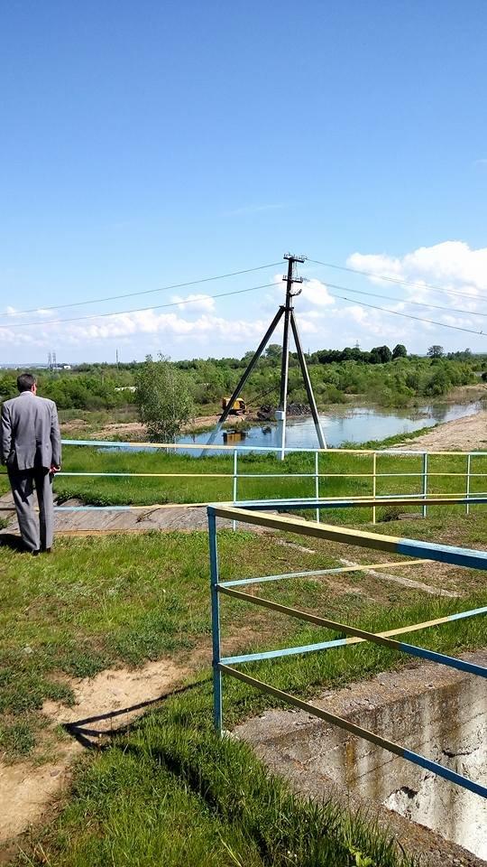 """Франківці теж мають свій маленький """"водоспад"""" (ФОТО), фото-2"""