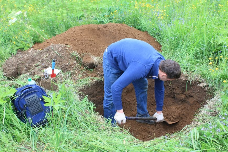 Археологи показали место, в котором пересеклась вся история Сахалина, фото-4