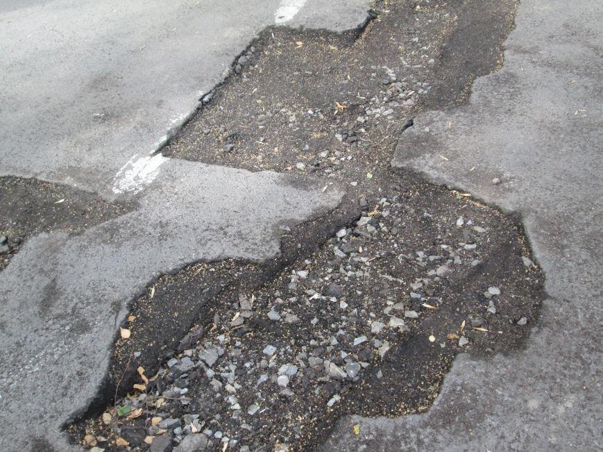 Невже влада звернула увагу на військових? Біля штабу бригади ремонтують дорогу, фото-6