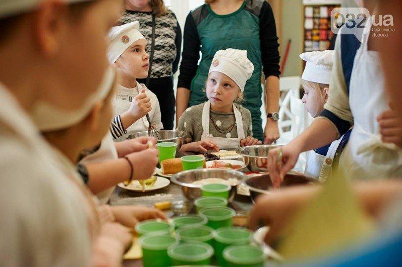 Найпопулярніші сімейні заклади у Львові: ціни, меню та кулінарні майстер-класи, фото-3