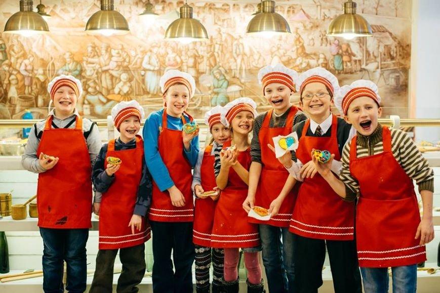 Найпопулярніші сімейні заклади у Львові: ціни, меню та кулінарні майстер-класи, фото-16