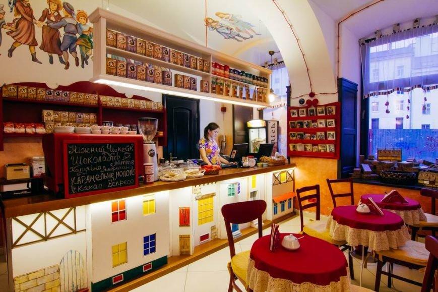 Найпопулярніші сімейні заклади у Львові: ціни, меню та кулінарні майстер-класи, фото-7