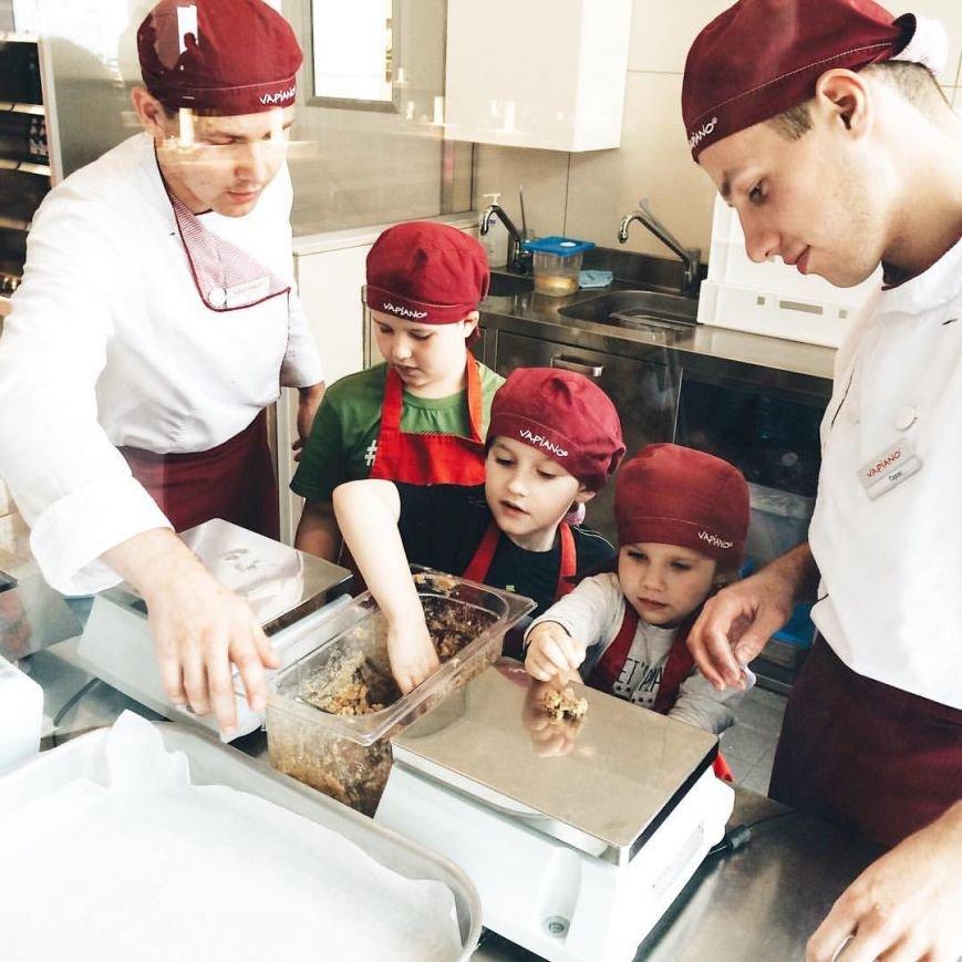 Найпопулярніші сімейні заклади у Львові: ціни, меню та кулінарні майстер-класи, фото-5