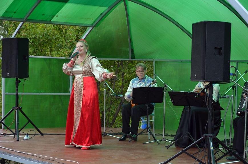 «Токаев-квартет» собрал 120 человек в Ботаническом саду БелГУ, фото-1