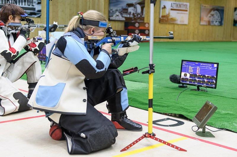 Белгородская винтовочница Анна Жукова: Не эта Олимпиада, так следующая, фото-1