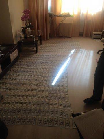 Ще один чиновник з Прикарпаття спійманий на хабарі (ФОТО), фото-2