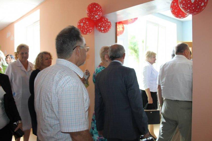 В Івано-Франківську відкрили приміщення для лікування дітей, у яких діагностують вади мовлення та аутизм, фото-2
