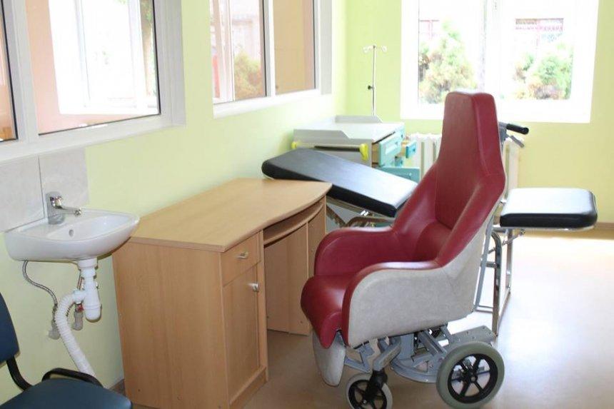 В Івано-Франківську відкрили приміщення для лікування дітей, у яких діагностують вади мовлення та аутизм, фото-1