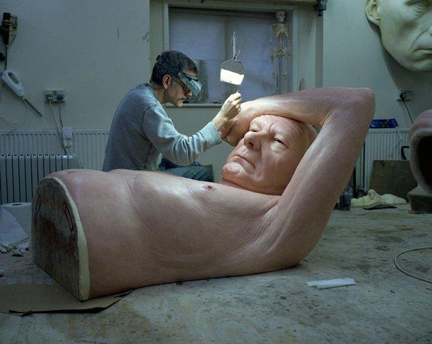 Искусство в 3D, фото-7