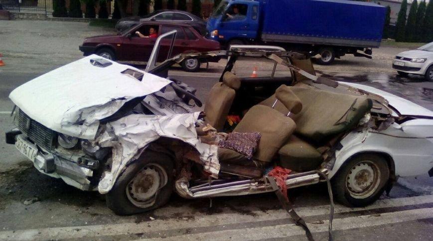 Водію, який загинув у кривавій ДТП в Тернополі, було 53 роки – подробиці трагедії (ФОТО), фото-4