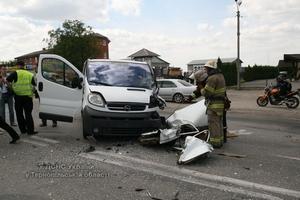 Водію, який загинув у кривавій ДТП в Тернополі, було 53 роки – подробиці трагедії (ФОТО), фото-3