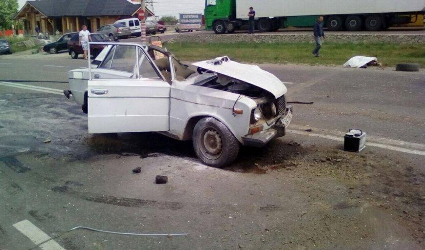 Водію, який загинув у кривавій ДТП в Тернополі, було 53 роки – подробиці трагедії (ФОТО), фото-2