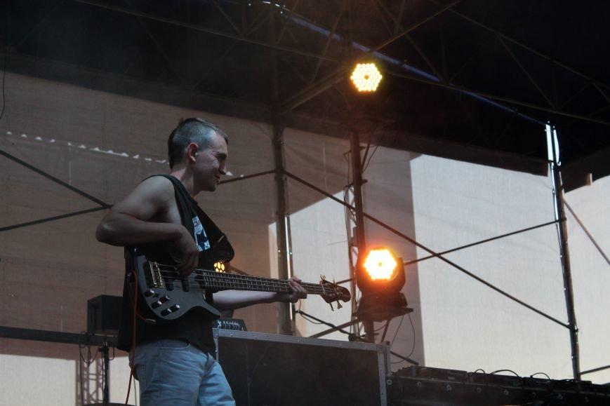 В Бердянске проходит фестиваль талантов «Кожен спроможен» (ФОТО), фото-9
