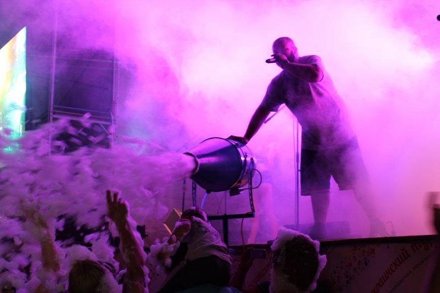 В Бердянске проходит фестиваль талантов «Кожен спроможен» (ФОТО), фото-12